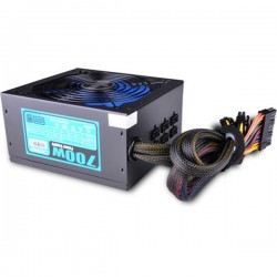 Dazumba DZ 700W Modular 80+ Power Supply