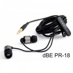 DBE PR-18 Earphone