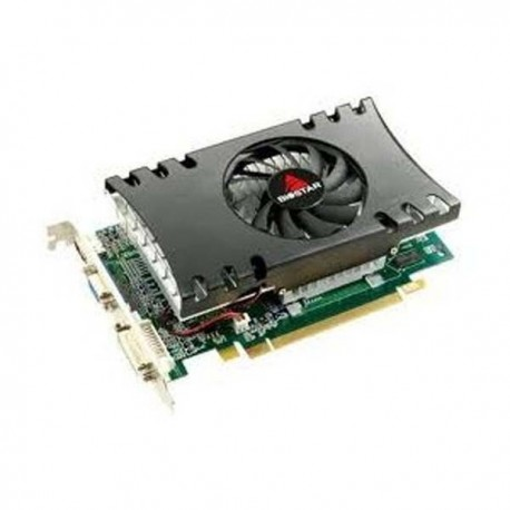 Biostar Geforce GT 740 4GB DDR3 128 Bit VGA