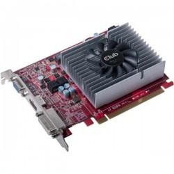 Club Radeon R7 250 1GB DDR5 128 Bit VGA