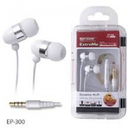 E-Praizer EP-300 Hi-Fi Stereo Earphone