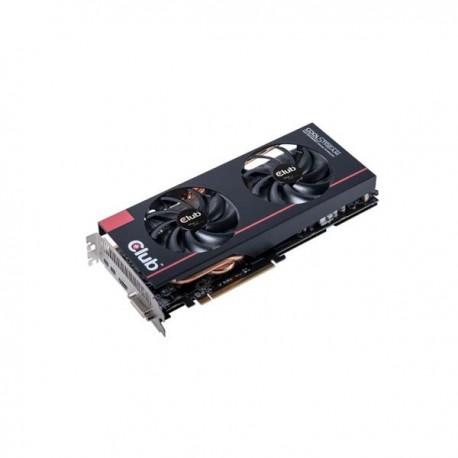 Club Radeon R9 280 3GB DDR5 384 Bit (Royal King) VGA