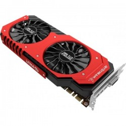 Digital Alliance Geforce GTX 980 4096MB DDR5 256 Bit Jetstream VGA