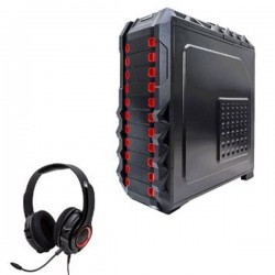 GamesterGear PC-200 Headset