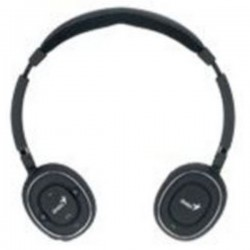 Genius HS-980BT,Bluetooth Stereo