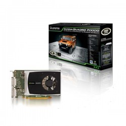 Leadtek Quadro 2000D - 1GB DDR5 128 Bit VGA