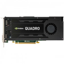 Leadtek Quadro Kepler K4200 - 4GB DDR5 256 Bit VGA