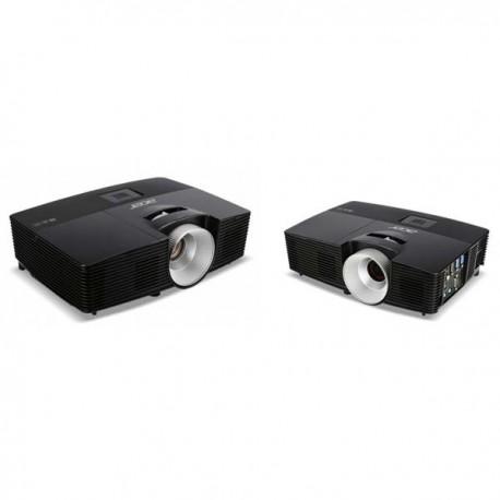 Acer P1383W DLP WXGA(1280x800) Contras Ratio : 13.000:1 3100 Ansi Lumens Proyektor
