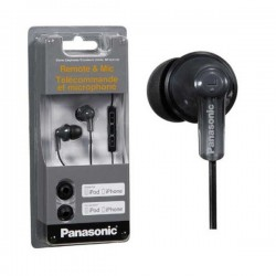 Panasonic RP-HJC-120 Earphone