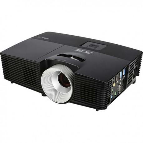 Acer S1213HNE DLP XGA(1024x768) Contras Ratio : 17.000:1 3000 Ansi Lumens Proyektor