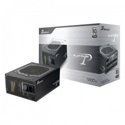 Seasonic P1200 1200W Full Modular - Platinum - 7 Years Power Supply