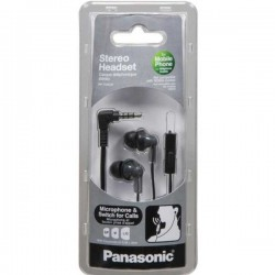 Panasonic RP-TCM-120 Earphone