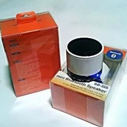 AOC SB-320 Bluetooth Speaker