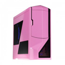NZXT Phantom SE Pink Casing
