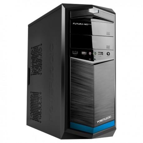 Power Logic Futura Neo XV100 / XV200 / XV500 - 450W Casing