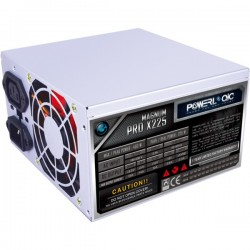Power Logic Magnum PRO 225X BOX Power Supply