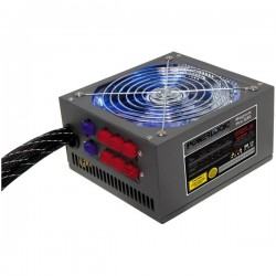 Power Logic Magnum Pro 535W Power Supply