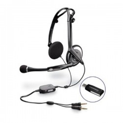Plantronics Audio 470 USB (Foldable) Headset