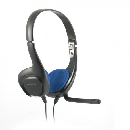Plantronics Audio 626DSP Headset