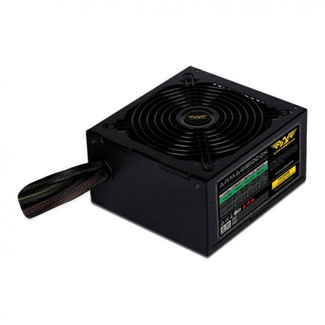 Power Logic Armageddon Voltron 600 watt - 80+ Gold, Fan 12cm Power Supply