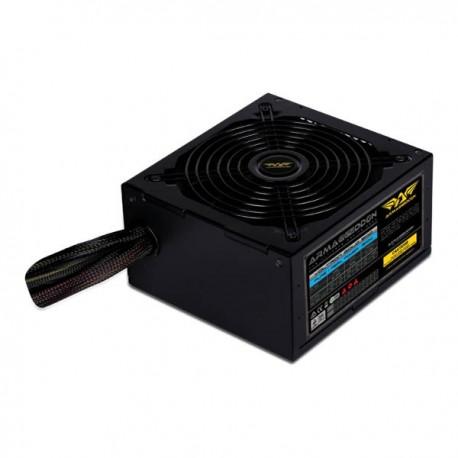Power Logic Armageddon Voltron 500 watt - 80+ Gold, Fan 12cm Power Supply