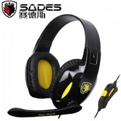 Sades SA-707 Headset