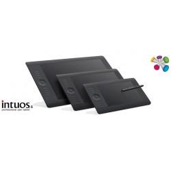 Intuos5 Wacom Untuk Tablet Pena Desainer Profesional