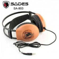 Sades SA-803 Headset