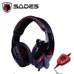 Sades SA-902 Headset