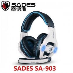 Sades SA-903 Headset
