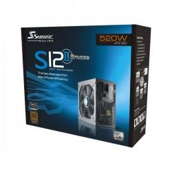 Seasonic S12II-520 520W - Bronze - 5 Years Power Supply