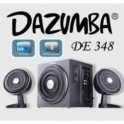 Dazumba DE 348 Speaker