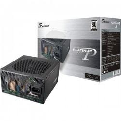 Seasonic P760 760W Full Modular - Platinum - 7 Years Power Supply