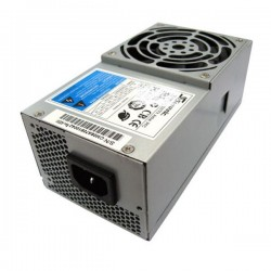Seasonic SS-300TFX - Bronze - 2 Years (For Micro / Mini ITX Casing) Power Supply