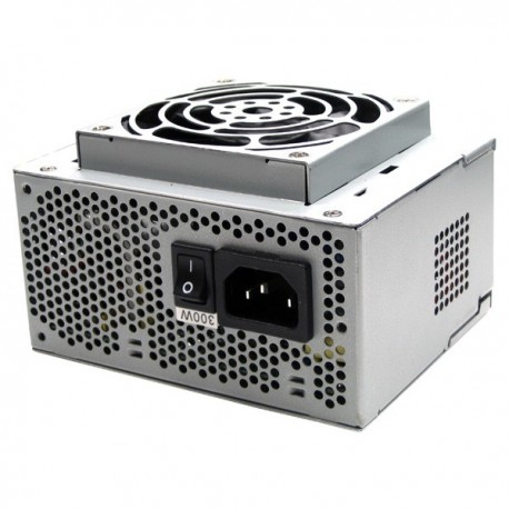 Seasonic SS-300SFD 300W - 80 Plus - 2 Years (For Micro / Mini ITX Casing) Power Supply