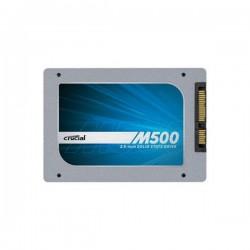 """Crucial CT240M500SSD1M500 240GB SSD 2.5"""" 240GB SATA3"""