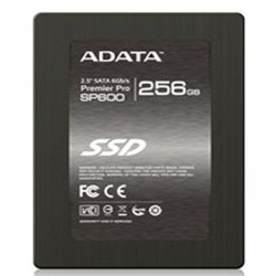 "Adata ASP600S3-256GM-C SP600 256GB SSD 2.5"" SATA 3 MLC Internal"
