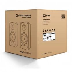 Thonet&Vander .kugel 2.0 120W Speaker
