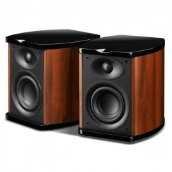 Swans Hivi M100MKII M100MK2 2.0 Multimedia 13Kg Speaker