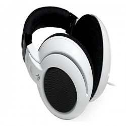SteelSeries Siberia Neckband (White) Headset