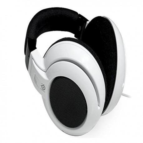 SteelSeries Siberia Neckband (White) Headset