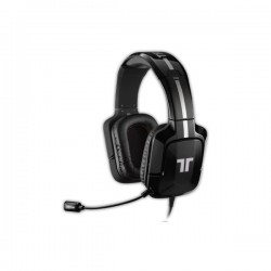 Tritton UNIV 720+ DH Hdst EU Black Headset