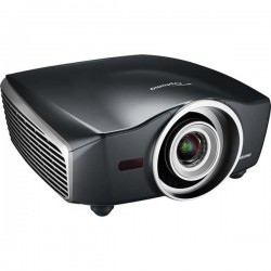 Optoma HD90 Ansi Lumens 1200 Full HD 3D Ready DLP Proyektor
