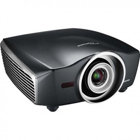 Optoma HD90 Ansi Lumens 1200 Full HD 3D Ready DLP Proyektor