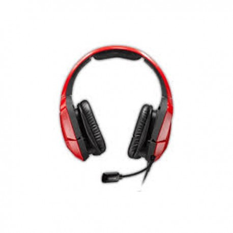 Tritton UNIV 720+ DH Hdst EU Red Headset