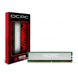 OCPC BLADE DDR3 PC12800 1600Mhz CL11 8GB KIT (2x4GB) Memory