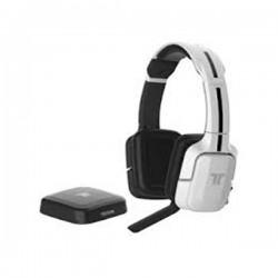Tritton UNIV Kunai ST Wireless Gaming White Headset