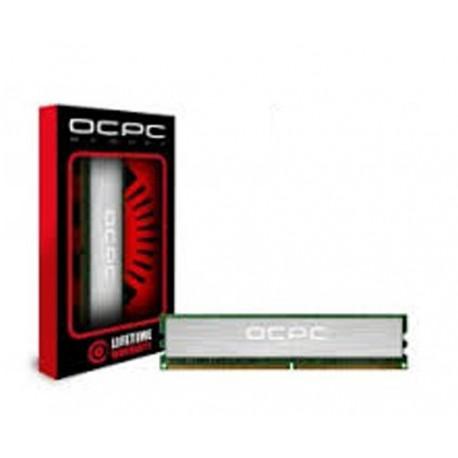 OCPC BLADE DDR3 PC12800 1600Mhz CL11 4GB - Promo Price! Memory