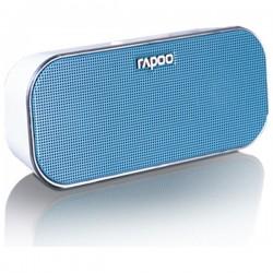 Rapoo A500 Bluetooth Portable NFC Blue A500 Speaker