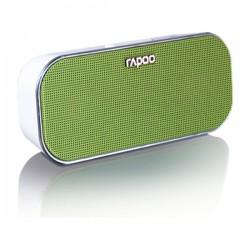 Rapoo A500 Bluetooth Portable NFC Green A500 Speaker